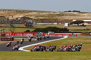 World Superbike Preview Will World Superbike's bold new rules stop Rea?