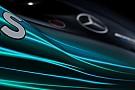 F1 VIDEO: Mercedes da los últimos detalles al W08