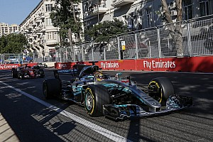 Formula 1 Commentary Why F1 title battle goes beyond just the drivers falling out