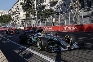 F1 Comentario ¿Por qué la lucha por el título 2017 va más allá de Vettel y Hamilton?