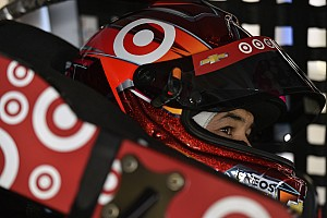 NASCAR Cup Breaking news NASCAR Cup qualifying rained out at Bristol, Larson on pole