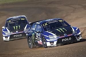 World Rallycross Preview Solberg et Kristoffersson visent une première victoire