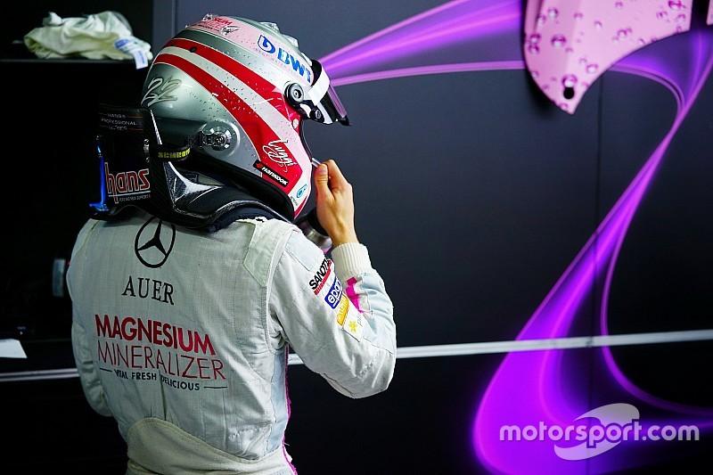 Lucas Auer: Durchbruch in der DTM, Aufstieg in die Formel 1?