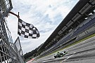 Formule Renault Sacha Fenestraz augmente son avance en s'imposant au Red Bull Ring