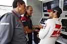 Günther Steiner: Warum er Romain Grosjean angeschnauzt hat