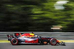 Formula 1 Practice report Hungarian GP: Ricciardo completes Friday practice sweep