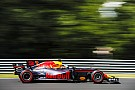 Hungarian GP: Ricciardo completes Friday practice sweep