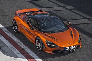 Automotive Breaking news  McLaren insists SUVs are neither sporty nor utilitarian
