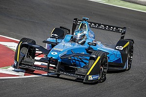 Formula E Preview Renault e.dams 2017 Buenos Aires ePrix preview