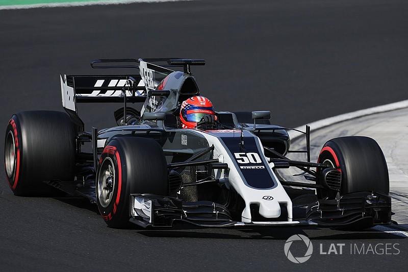 Ferrucci y Maini en pláticas con Haas sobre su rol 2018