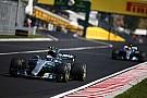 【F1】メルセデス、通信トラブルの裏側を明かす。ファクトリーにも賛辞