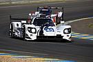 Le Mans Taylor berlaga di Le Mans 24 Jam bersama DC Racing