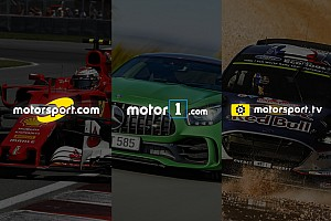 General Informations Motorsport.com Annonce - Traffic coordinator