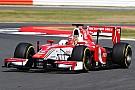 FIA F2 【F2シルバーストン】レース1:ルクレールが5勝目! 松下は10位入賞