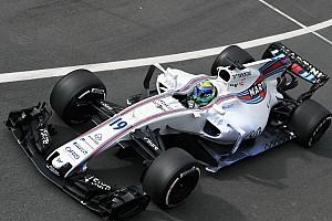 Formula 1 En iyiler listesi Teknik galeri: Williams FW40'ın 2017'deki gelişimi