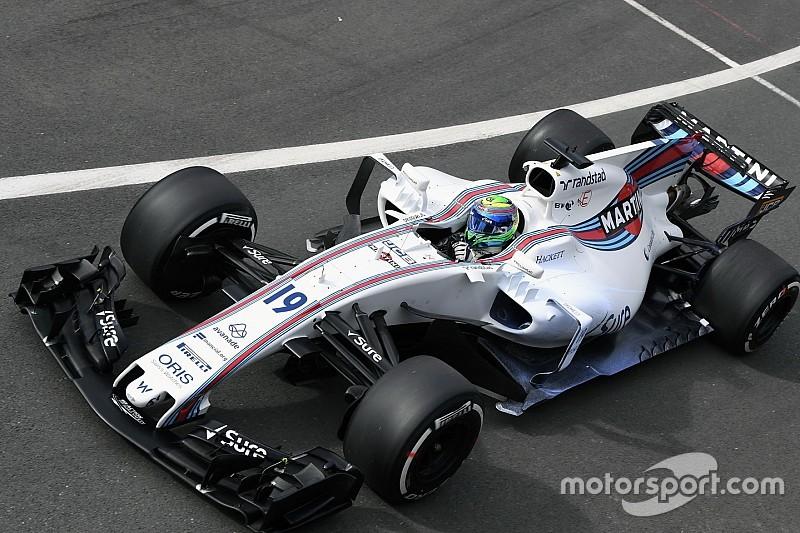 """【F1】ウイリアムズ、アップデート""""確認""""のため、2台の仕様を分ける"""