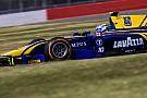 FIA F2 Silverstone F2: Latifi ilk galibiyetine ulaştı