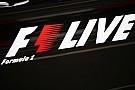 Liberty, F1'in logosunu değiştirmeye hazırlanıyor!