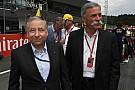 Elég nagy az esélye, hogy Jean Todt marad az FIA élén