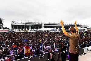 Fernando Alonso quiere aprovechar el trabajo de Mclaren
