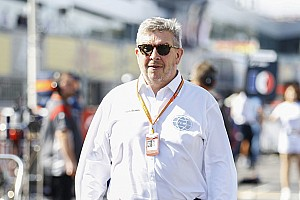 Formel 1 News Ross Brawn: