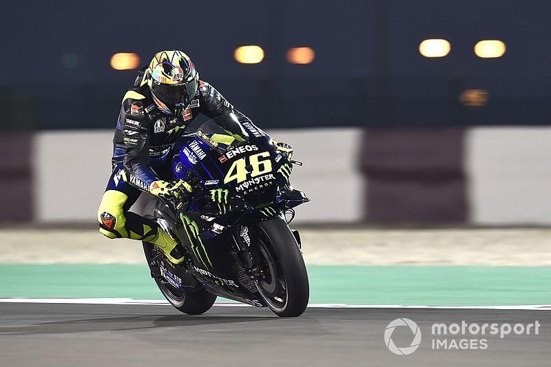Rossi szeretné, ha a Yamaha megtartaná a 2019 eleji formáját