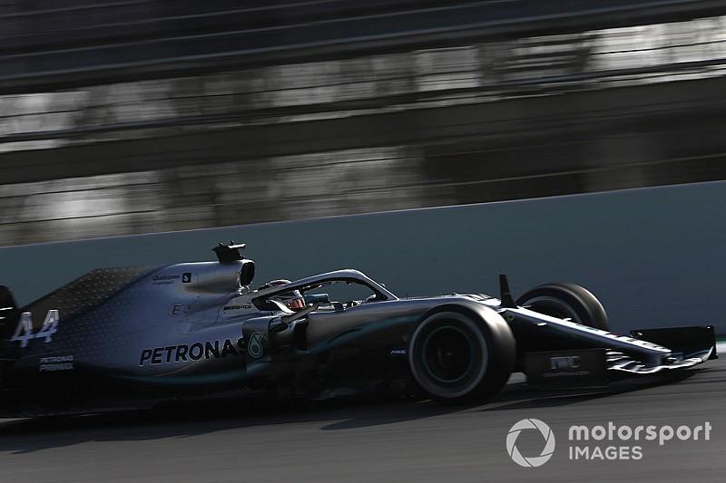 今年もフェラーリvsメルセデスのバトル白熱? ハミルトンはライバル優位予想