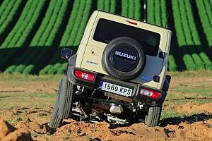 Suzuki All Grip, soluciones 4x4 para todos los públicos