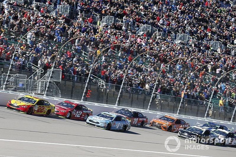 В NASCAR начнут лишать гонщиков победы за нарушение технического регламента