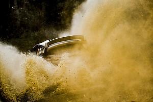Відео: Як вирішилася доля титулу WRC в Австралії