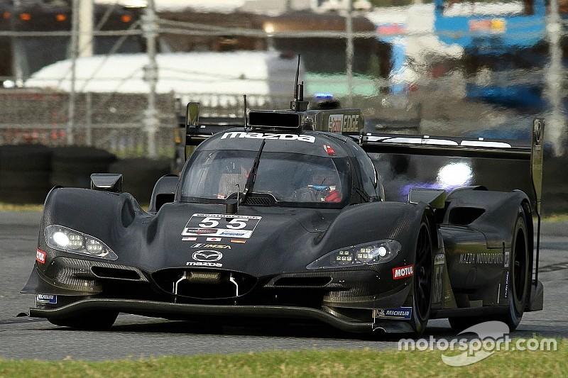Alonso, a sólo 0.127 segundos del mejor tiempo en Daytona