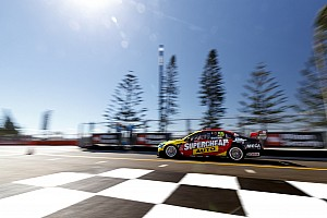 Supercars won't combine 2020/2021 seasons