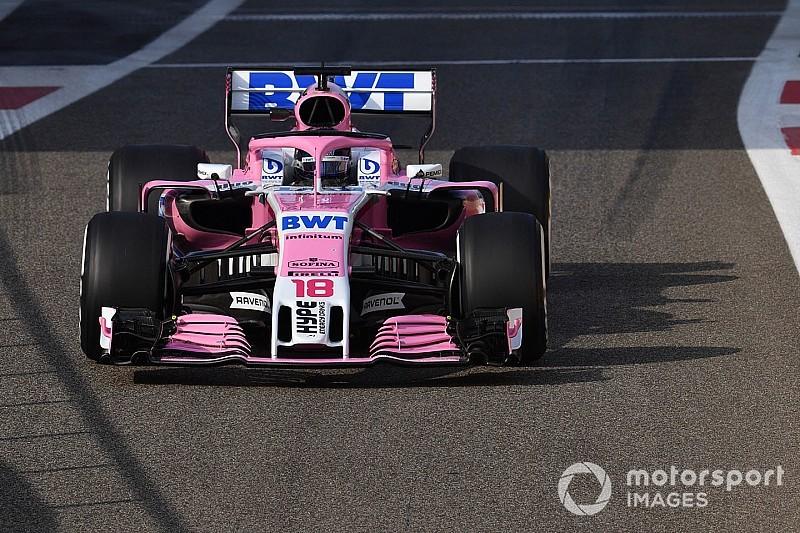 Formel-1-Nennliste 2019: Force India ist Geschichte