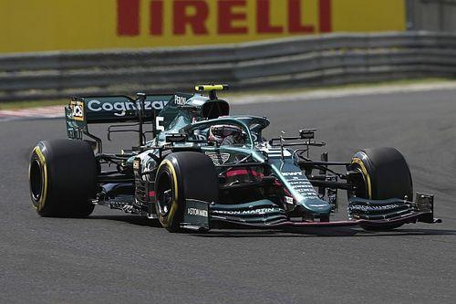 F1: Após intriga, FIA retifica resultado final do GP da Hungria com desclassificação de Vettel