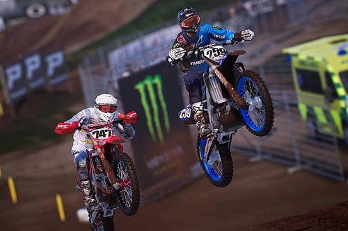 Official motocross game MXGP 2021 set for November launch