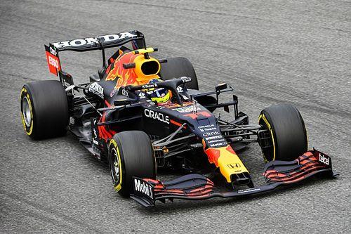 """Perez: """"Heb stabielere achterkant van auto nodig dan Verstappen"""""""