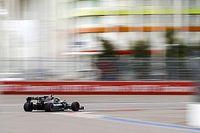 VIDEO: Hamilton y su vuelta récord en la clasificación de Rusia 2020