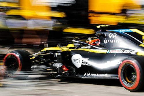 Ocon et Renault: 2020, la pire année pour s'intégrer?