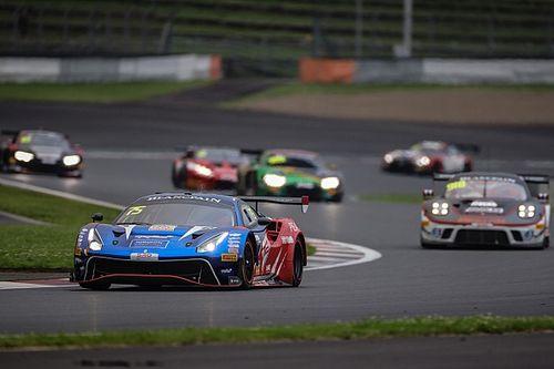 Blancpain Fuji: Mercedes menang, Rio-David nyaris podium