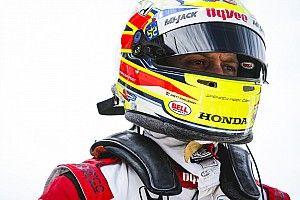 Pigot substitui Fraga nas 24 Horas de Daytona