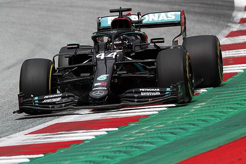 Red Bull va fino in fondo: reclamo contro il DAS Mercedes!