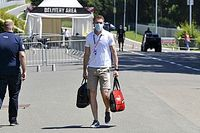 Di Resta será reserva de McLaren en Silverstone