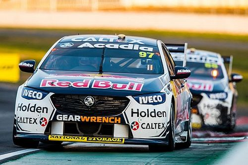 Holden committed to Commodore, V8 engine in Supercars