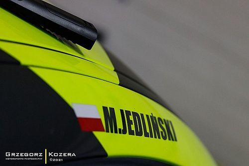 Perfekcyjny weekend Marcina Jedlińskiego