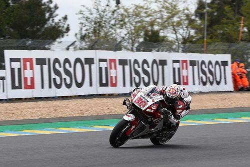 Nakagami: MotoGP Prancis seperti Balapan di Atas Es
