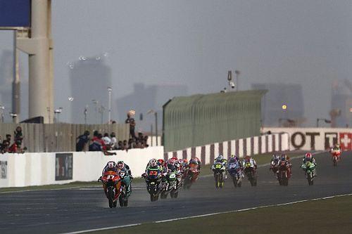 Sensatie in Moto3: Acosta zegeviert na start uit pitstraat