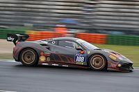 "Ferrari, Shell: Gara 2 va a Grouwels e ""Alex Fox"""