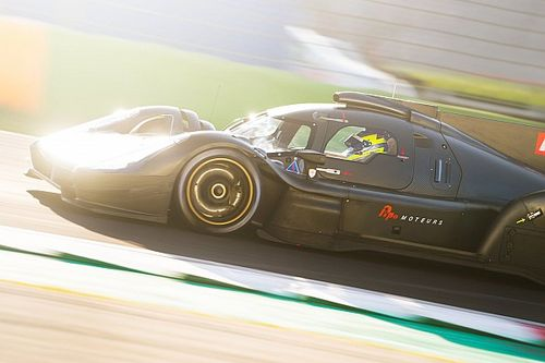 Glickenhaus names drivers for Portimao WEC debut