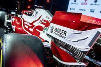 Обкатывать новый болид Alfa Romeo доверили Кубице