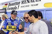 'Amigo' de Schumi e Rossi, Maradona é homenageado pelo esporte a motor